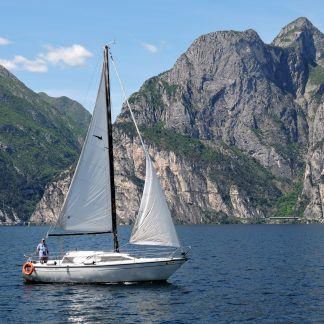 Barometers for Sailing