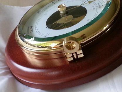 Prestige Barometer