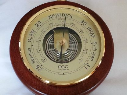 Welsh language Barometer