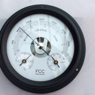 Barometer Hygrometer Thermometer